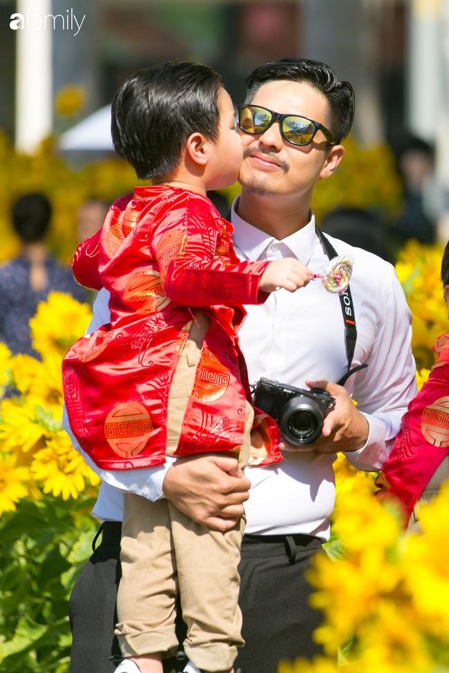 hot family quỳnh trâm - Ảnh 9.