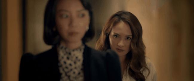 """""""Đôi mắt âm dương"""" bị vu nói dối doanh thu, Thu Trang đáp trả gay gắt, Trấn Thành lên tiếng khơi lại scandal năm xưa  - Ảnh 4."""