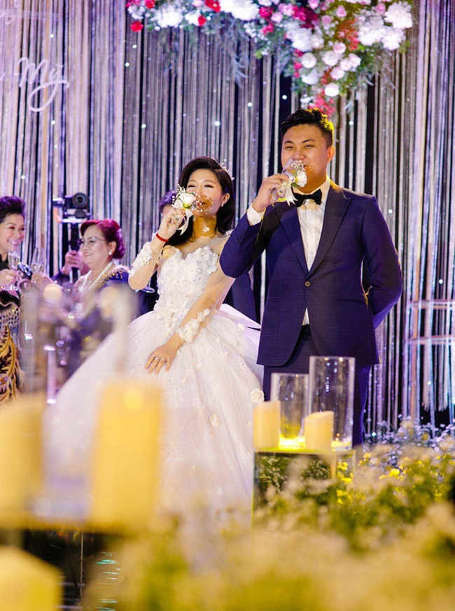 """Những """"chú chuột vàng"""" sướng từ trong """"trứng nước"""" của các cặp đôi rich kid, hot girl Việt sẽ chào đời năm Canh Tý 2020 - Ảnh 6."""