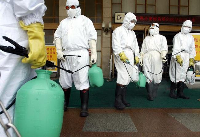 Trước viêm phổi Vũ Hán, nhân loại từng phải đối mặt với những đại dịch chết chóc khiến cả thế giới phải rùng mình mỗi khi nhớ lại - 7