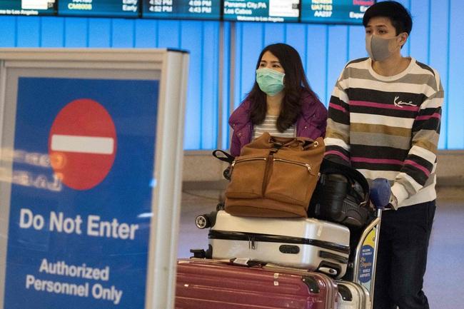 Virus gây bệnh viêm phổi ở Vũ Hán: Nhật Bản xác nhận trường hợp thứ 2, Hoa Kỳ điều tra trường hợp nghi ngờ thứ 2 nhiễm bệnh, WHO không tuyên bố đây là tình trạng khẩn cấp toàn cầu - Ảnh 4.