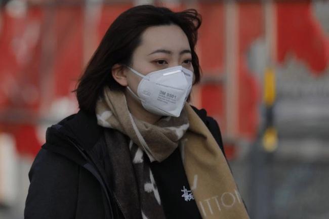 Bắc Kinh xác nhận sử dụng thuốc chống HIV tại một số bệnh viện để đối phó với coronavirus gây bệnh viêm phổi Vũ Hán - Ảnh 1.