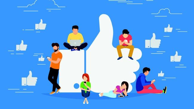 Chào 2020, chị em công sở cần ghi nhớ hai điều KHÔNG sau để dùng Facebook khôn ngoan phục vụ cho sự nghiệp - Ảnh 4.