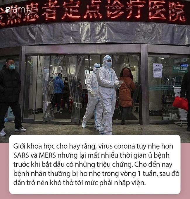 """Tất tần tật thông tin nhanh về virus corona - """"cơn ác mộng"""" làm xáo trộn Trung Quốc, khiến thế giới hoang mang từng ngày - Ảnh 6."""