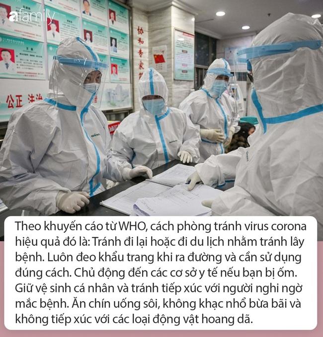 """Tất tần tật thông tin nhanh về virus corona - """"cơn ác mộng"""" làm xáo trộn Trung Quốc, khiến thế giới hoang mang từng ngày - Ảnh 8."""