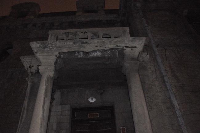 """""""Ngôi nhà ma ám"""" số 81 ở Bắc Kinh và lời đồn rùng rợn về những công nhân làm việc tại đây rồi biến mất một cách bí ẩn  - Ảnh 4."""