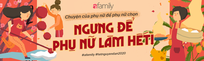 """Cái Tết 2020 của những nàng dâu Việt ở nước ngoài: Năm mới ở Hàn """"chán hơn con gián"""", Tết Mỹ còn tàm tạm vì có nhiều người cùng quê - Ảnh 11."""
