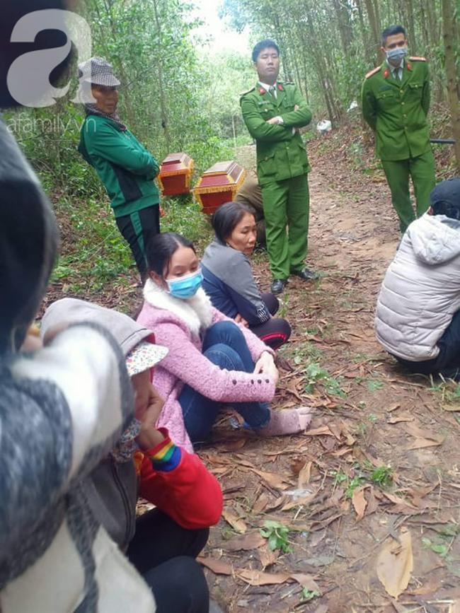 Nghệ An: Bàng hoàng phát hiện hai thanh niên tử vong bất thường trong bìa rừng sáng mồng 5 Tết - Ảnh 2.