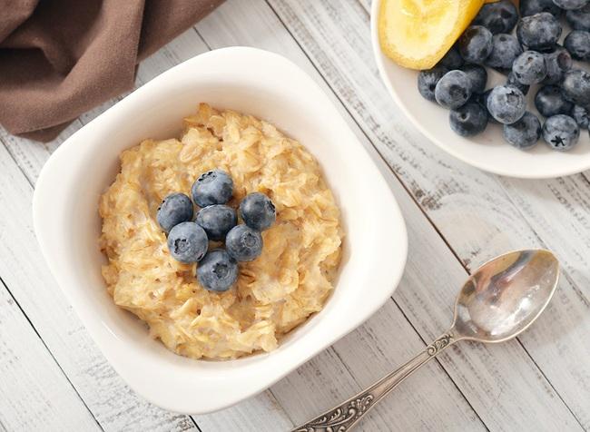 Giảm cân, trẻ lâu cùng vô vàn lợi ích chị em hằng mong ước sẽ trở thành sự thật chỉ bằng cách ăn loại thực phẩm này mỗi sáng - Ảnh 3.
