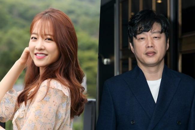 """Xôn xao tin đồn Park Bo Young hẹn hò nam diễn viên """"Vì sao đưa anh tới"""", còn lộ bằng chứng khó chối cãi - Ảnh 2."""