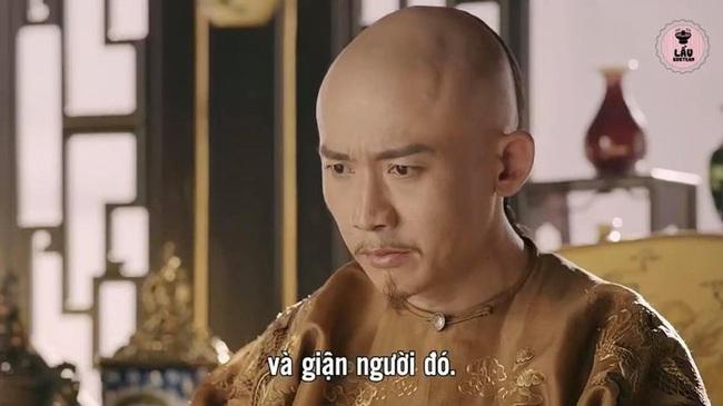 """""""Diên Hi công lược"""" ngoại truyện: Càn Long sống bên Ngụy Anh Lạc - Ngô Cẩn Ngôn mà vẫn nhớ Phú Sát Hoàng hậu  - Ảnh 8."""