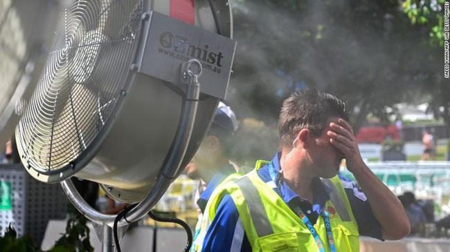 Chuyên gia WHO cảnh báo nhiệt độ ấm lên khiến nhiều căn bệnh mới xuất hiện, 3 thách thức sức khỏe mà con người sắp phải đối diện trong thập kỷ tới sắp bùng phát - Ảnh 1.
