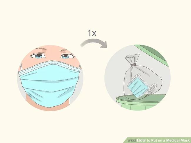 Giữa mùa dịch bệnh do virus nCoV, đeo khẩu trang đúng như thế này sẽ giúp trẻ phòng bệnh hiệu quả, mẹ đã biết chưa? - Ảnh 6.