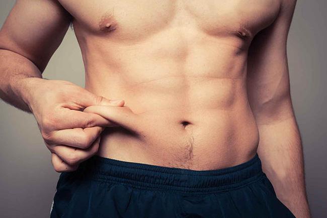 """Cứ nghĩ người nặng cân, béo phì mới đáng lo ngại về sức khỏe, không ngờ số đo vòng eo cũng quyết định """"số phận' của nhóm người này - Ảnh 2."""