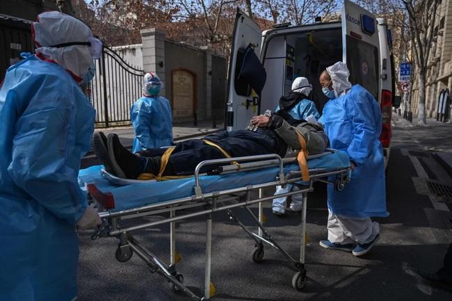 Virus corona: Chuyên gia y tế Trung Quốc cảnh báo bệnh nhân đã khỏi vẫn có thể bị nhiễm bệnh trở lại - Ảnh 1.