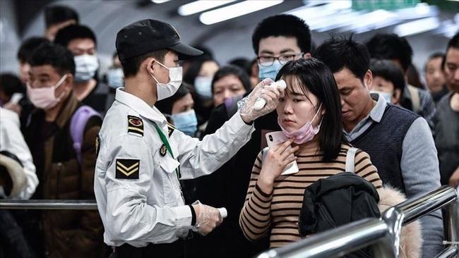 Trung Quốc đánh dấu ngày đỉnh điểm dại dịch viêm phổi Vũ Hán: 213 người chết, hơn 10.000 ca nhiễm bệnh, Thái Lan và Pháp xác nhận ca lây nhiễm từ người sang người đầu tiên - Ảnh 1.
