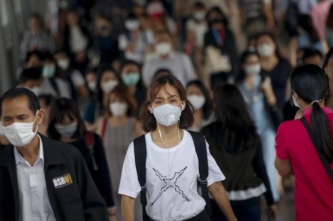 WHO chính thức tuyên bố virus corona là tình trạng khẩn cấp toàn cầu: 8.100 người ở Trung Quốc đại lục nhiễm bệnh, 171 người đã chết - Ảnh 3.