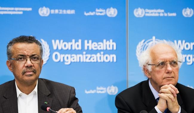 WHO chính thức tuyên bố virus corona là tình trạng khẩn cấp toàn cầu: 8.100 người ở Trung Quốc đại lục nhiễm bệnh, 171 người đã chết - Ảnh 2.