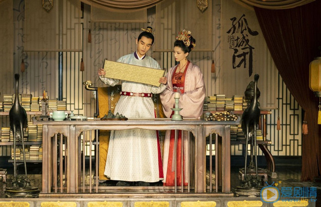 """Vướng nhiều lùm xùm, """"Hữu Phỉ"""" của Triệu Lệ Dĩnh - Vương Nhất Bác bị mất ngôi vương vào tay Dương Tử - Ảnh 4."""