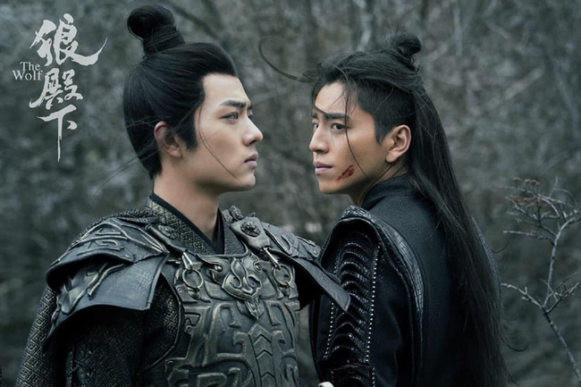 """Vướng nhiều lùm xùm, """"Hữu Phỉ"""" của Triệu Lệ Dĩnh - Vương Nhất Bác bị mất ngôi vương vào tay Dương Tử - Ảnh 6."""