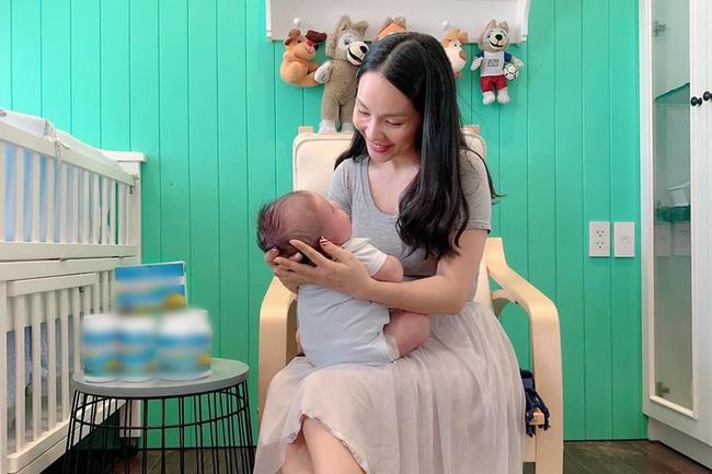 Bà xã ca sĩ Hoàng Bách chia sẻ bí quyết rèn con tự ngủ chỉ trong 1 tuần - Ảnh 6.