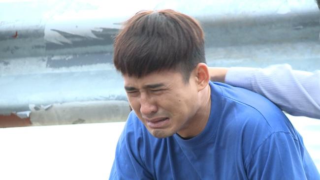 """""""Anh Ba Khía"""": Xuất hiện cảnh nóng gây đỏ mặt, người yêu Lương Thế Thành bị bỏ thuốc mê cưỡng bức  - Ảnh 10."""