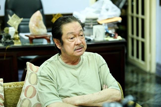 """SỐC: Diễn viên """"Ván bài lật ngửa"""" Nguyễn Chánh Tín qua đời tại nhà riêng, hưởng thọ 68 tuổi - Ảnh 1."""