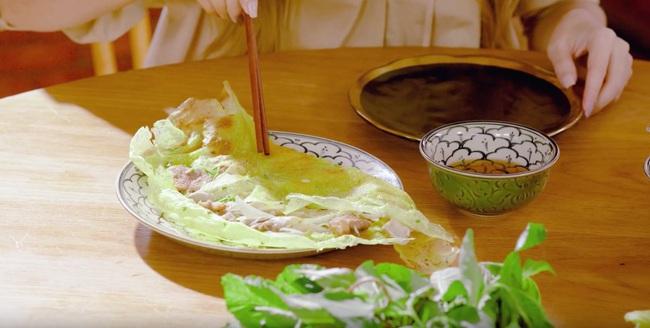 Đã điển trai còn nấu ăn ngon bảo sao Midu lại thích thú đến vậy khi đến nhà thưởng thức bữa tối do chính Quốc Trường tự tay vào bếp - Ảnh 7.