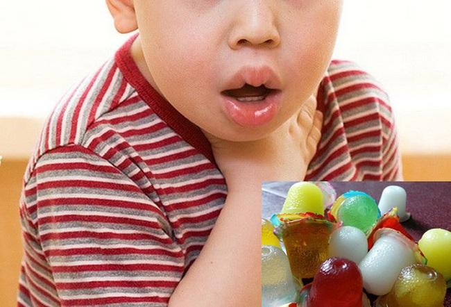 Sắp đến Tết rồi, xin đừng cho trẻ ăn những thực phẩm này, thực tế đã cướp đi mạng sống của trẻ - Ảnh 3.