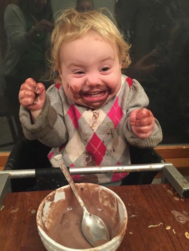 101 cách biểu cảm hài hước của trẻ khiến ai xem cũng phải phì cười - Ảnh 5.