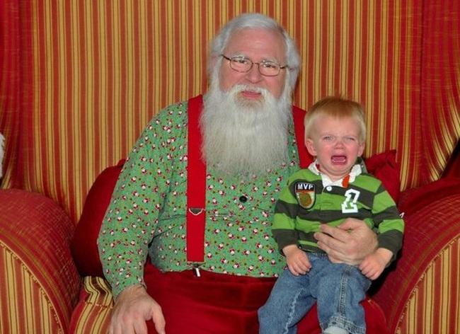 101 cách biểu cảm hài hước của trẻ khiến ai xem cũng phải phì cười - Ảnh 11.