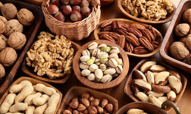 Chuyên gia dinh dưỡng ăn 4 món này mỗi ngày để giữ dáng làm đẹp da, khuyên bạn nên học theo đừng chần chừ - Ảnh 4.