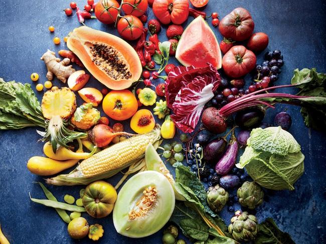 """Tô màu bữa ăn của gia đình với những thực phẩm mang """"màu sắc cầu vồng"""", bạn không bao giờ phải hối hận bởi lợi ích siêu tuyệt vời nó đem lại - Ảnh 3."""