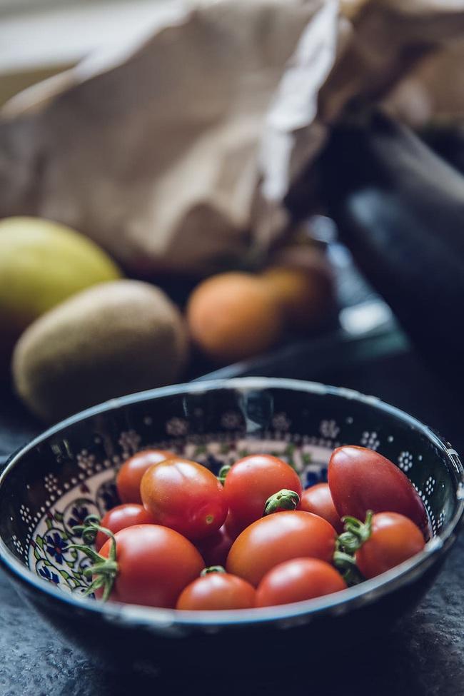 """Tô màu bữa ăn của gia đình với những thực phẩm mang """"màu sắc cầu vồng"""", bạn không bao giờ phải hối hận bởi lợi ích siêu tuyệt vời nó đem lại - Ảnh 4."""