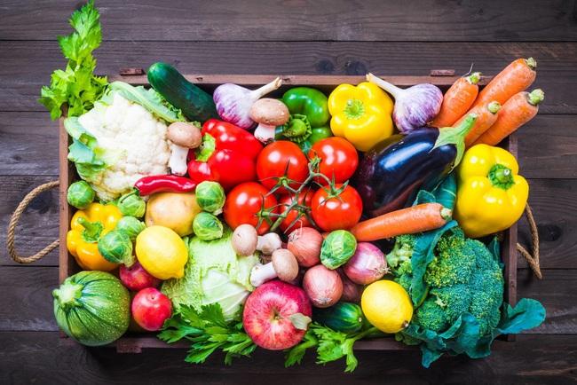 """Tô màu bữa ăn của gia đình với những thực phẩm mang """"màu sắc cầu vồng"""", bạn không bao giờ phải hối hận bởi lợi ích siêu tuyệt vời nó đem lại - Ảnh 6."""