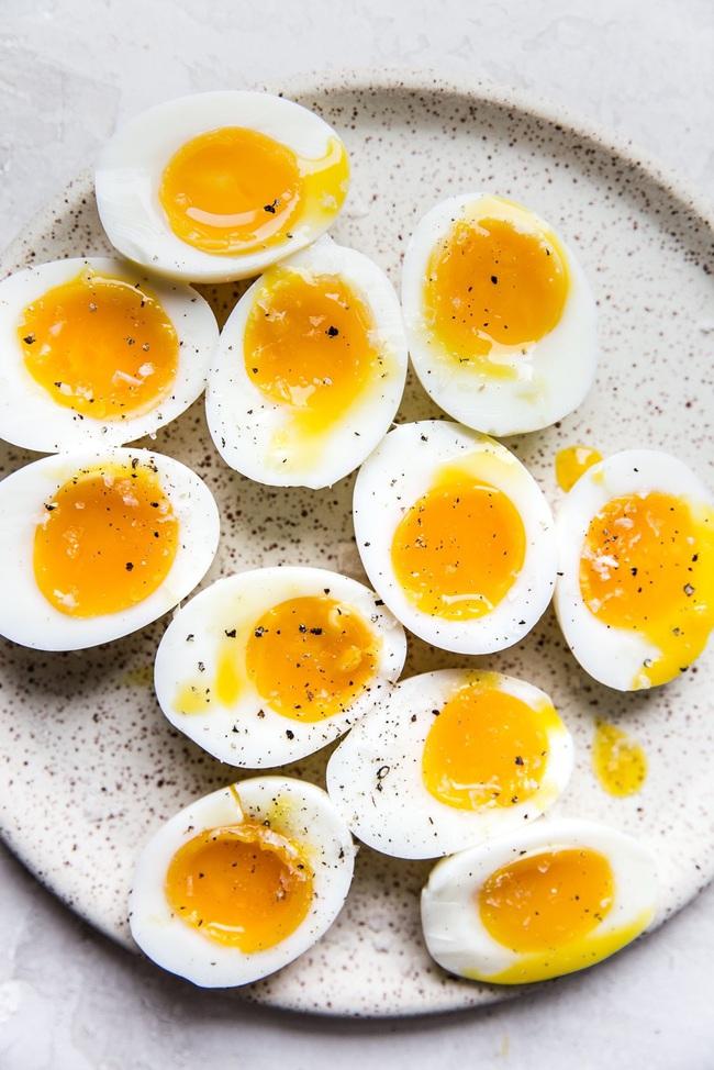 Chuyên gia dinh dưỡng ăn 4 món này mỗi ngày để giữ dáng làm đẹp da, khuyên bạn nên học theo đừng chần chừ - Ảnh 3.