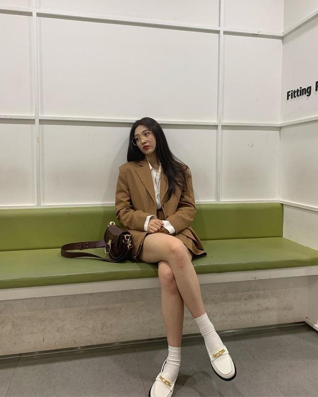 Mấy nàng Red Velvet diện blazer theo 11 cách cực trẻ và chất, bạn không tham khảo thì Tết này thiệt mất mấy phần sành điệu - Ảnh 5.