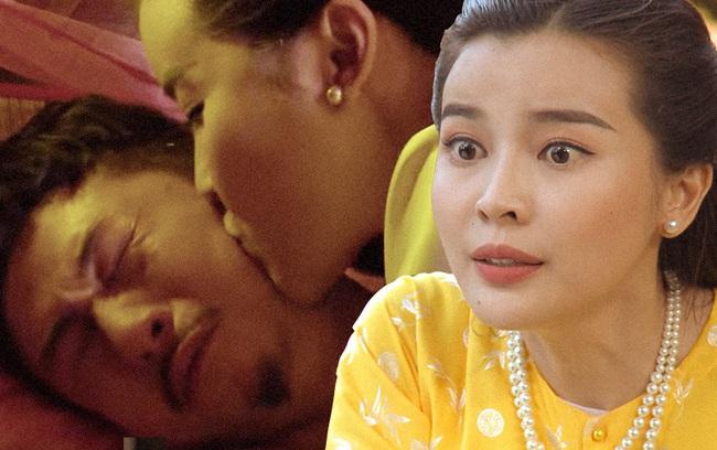 Phim Việt 2019: Ngọc Lan bị tàn phế vẫn hại bồ nhí của chồng nhưng chưa ác bằng Cao Thái Hà cưỡng bức trai trẻ - Ảnh 4.
