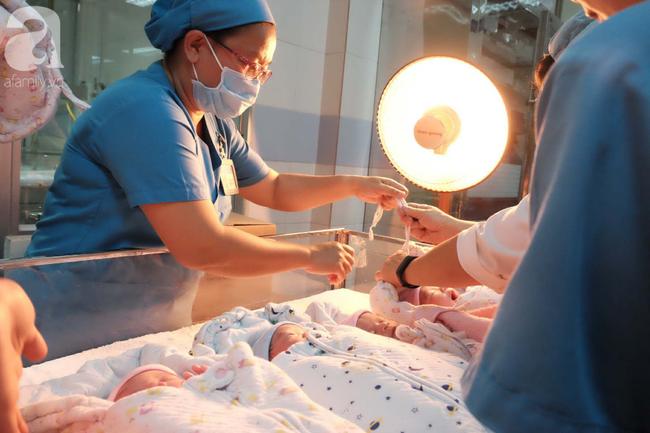 Vụ sản phụ mất con 40 tuần tuổi trong bụng tại BV Từ Dũ: Nguyên nhân thai nhi tử vong là gì? - Ảnh 6.