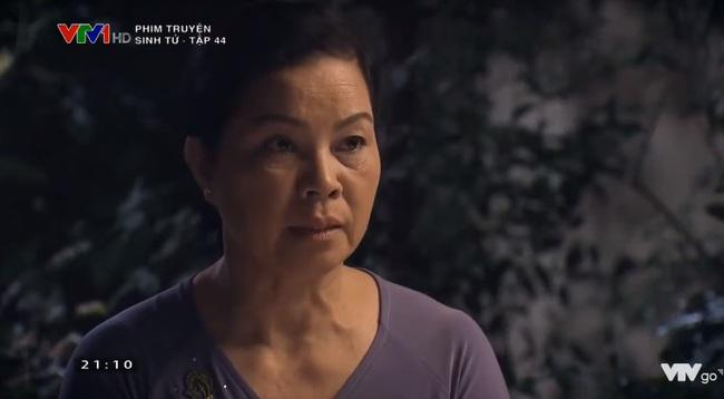 """""""Sinh tử"""" tập 44: Mạnh Trường bị hàng xóm tung tin """"bắt cá hai tay"""" giữa Thanh Hương và Lương Thanh - Ảnh 3."""