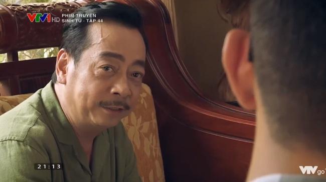 """""""Sinh tử"""" tập 44: Mạnh Trường bị hàng xóm tung tin """"bắt cá hai tay"""" giữa Thanh Hương và Lương Thanh - Ảnh 4."""