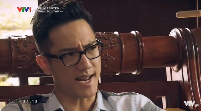"""""""Sinh tử"""" tập 44: Mạnh Trường bị hàng xóm tung tin """"bắt cá hai tay"""" giữa Thanh Hương và Lương Thanh - Ảnh 5."""
