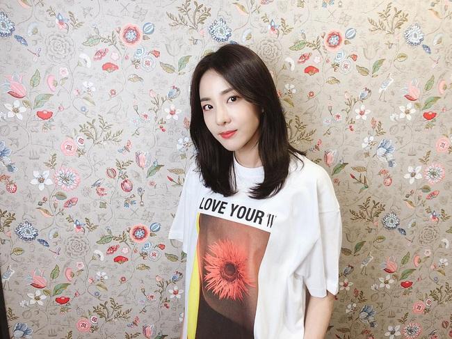 Muốn tóc mình suôn đẹp chuẩn mực như tóc của Song Hye Kyo, Park Shin Hye cùng loạt sao Hàn thì bạn phải nghe 7 bí kíp từ họ - Ảnh 4.