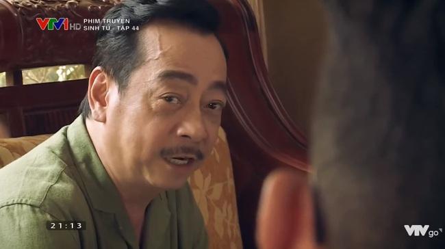 """""""Sinh tử"""" tập 44: Mạnh Trường bị hàng xóm tung tin """"bắt cá hai tay"""" giữa Thanh Hương và Lương Thanh - Ảnh 6."""