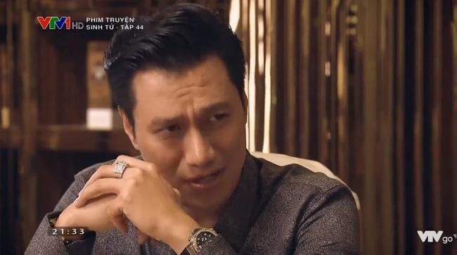 """""""Sinh tử"""" tập 44: Mạnh Trường bị hàng xóm tung tin """"bắt cá hai tay"""" giữa Thanh Hương và Lương Thanh - Ảnh 7."""