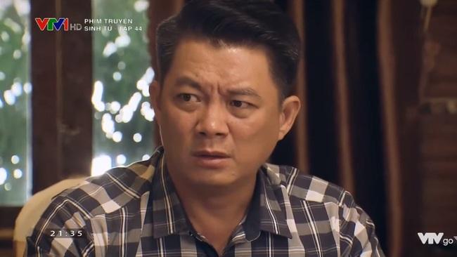 """""""Sinh tử"""" tập 44: Mạnh Trường bị hàng xóm tung tin """"bắt cá hai tay"""" giữa Thanh Hương và Lương Thanh - Ảnh 9."""