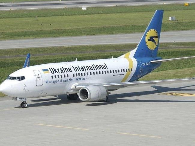 [NÓNG] Rơi máy bay Boeing 737 Ukraine chở 180 người tại Iran - Ảnh 1.