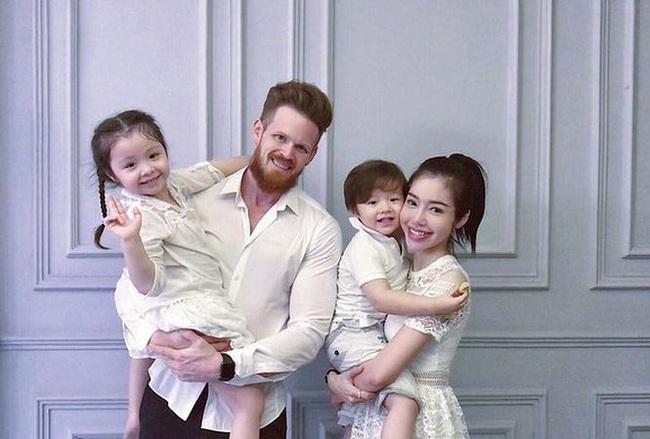 Elly Trần bất ngờ đăng tải chia sẻ ẩn ý ông xã ngoại tình với người phụ nữ khác - Ảnh 2.