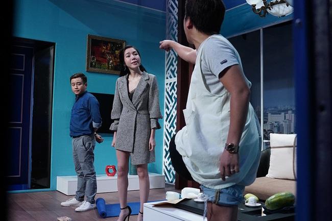 Trước khi gây chấn động với tin hôn nhân rạn nứt, Elly Trần đã lên show thực tế nói về chuyện gia đình  - Ảnh 4.