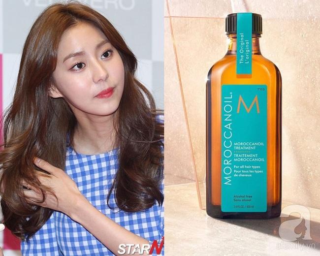 Muốn tóc mình suôn đẹp chuẩn mực như tóc của Song Hye Kyo, Park Shin Hye cùng loạt sao Hàn thì bạn phải nghe 7 bí kíp từ họ - Ảnh 7.